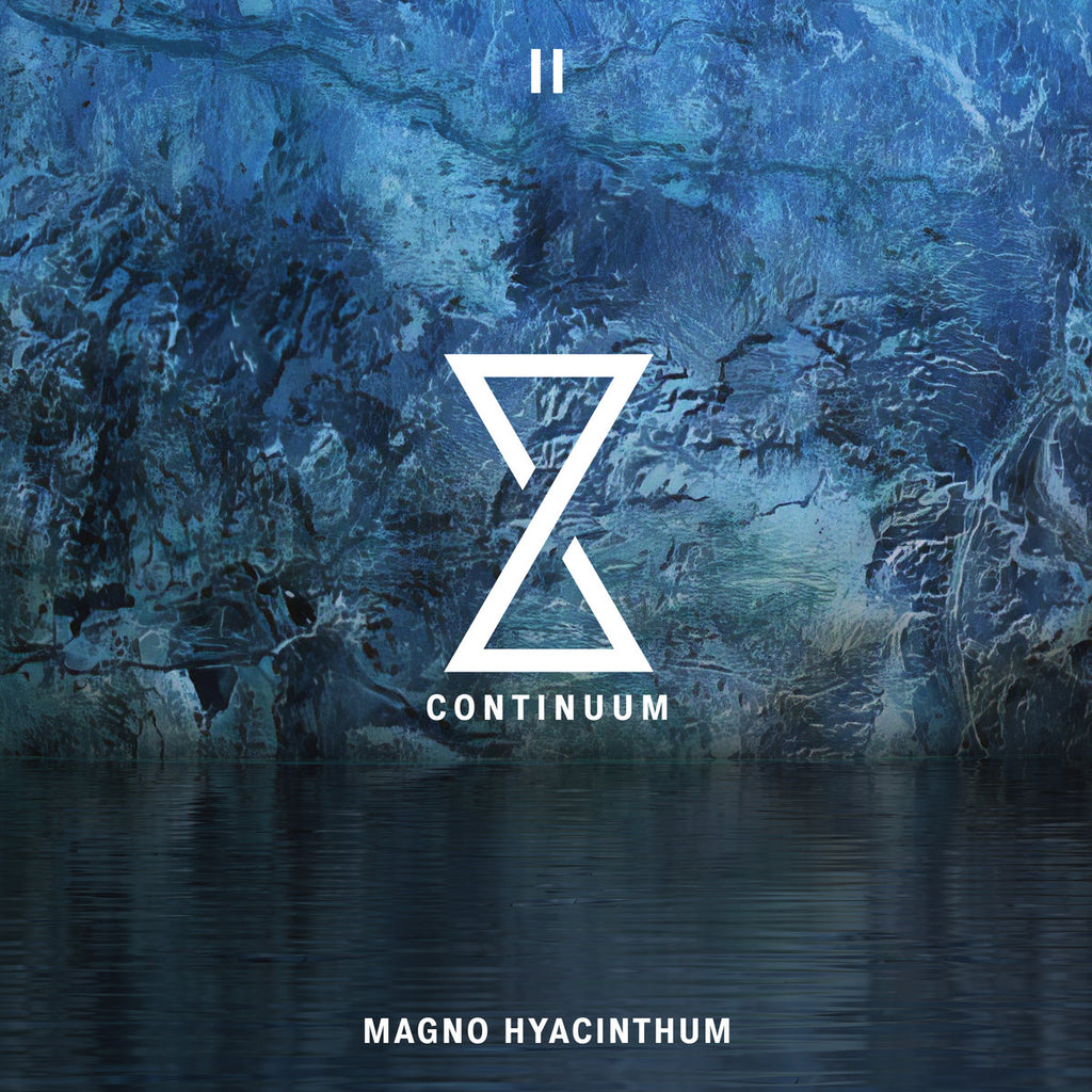 Various ‎– Continuum 2: Magno Hyacinthum [Dynamic Reflection]