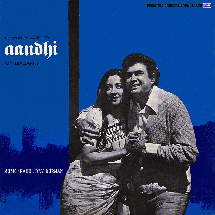 Aandhi By Rahul Dev Burman