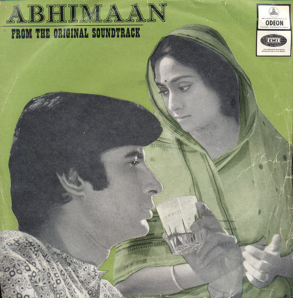 Abhiman By S.D. Burman