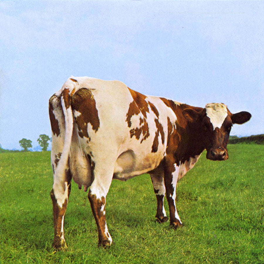 Atom Heart Mother By Pink Floyd