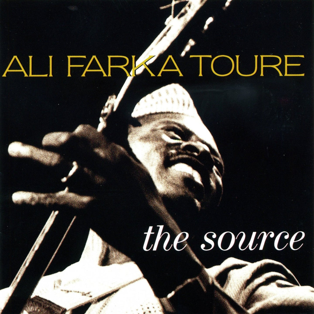 The Source By Ali Farka Toure [Special Edition]