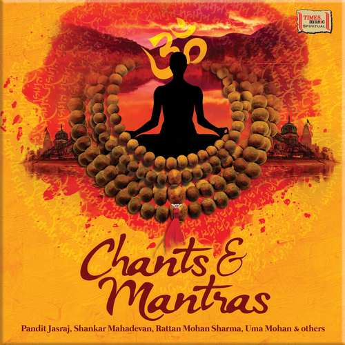 chants & mantras by various
