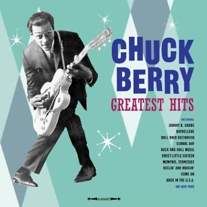Greatest Hits By Chuck Berry