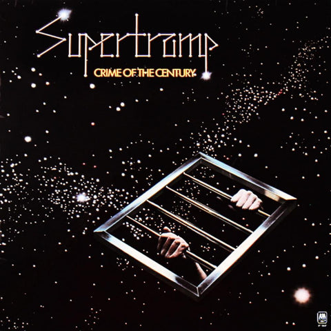 Crime Of The Century By Supertramp