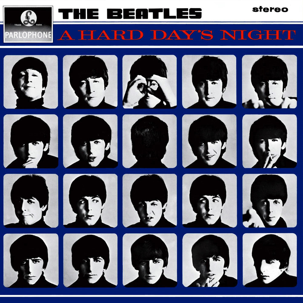 A Hard Days Night by The Beatles