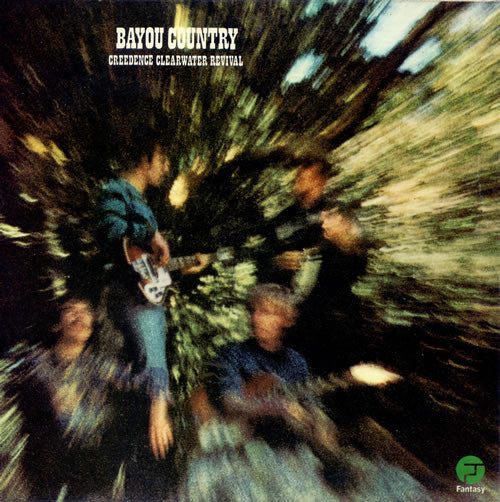 Bayou Country by Creedence Clearwater