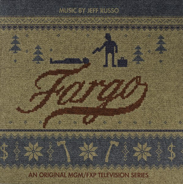 Fargo OST By Jeff Russo