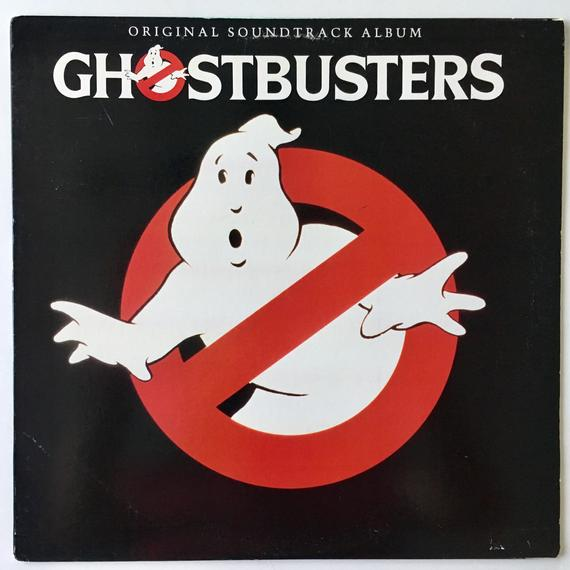 Ghostbusters (Original Motion Picture Soundtrack) By Various