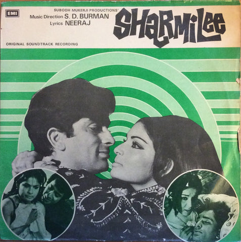 Sharmilee By S.D. Burman