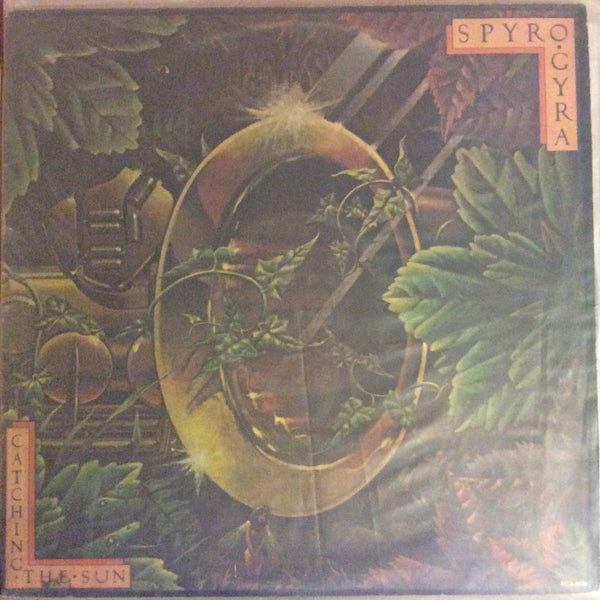 Catching The Sun By Spyro Gyra