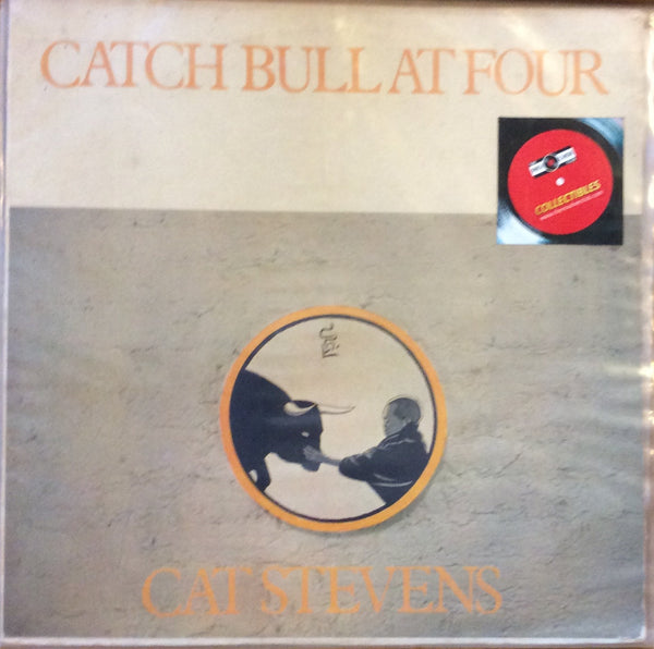 Catch Bull At Four By Cat Stevens