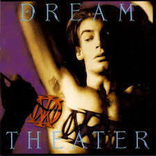 DREAM THEATER - When Dream and Day Unite (Pre-Book at just Rs.500)