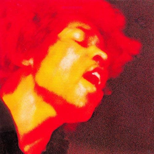 Electric Ladyland by Jimi Hendrix Experience
