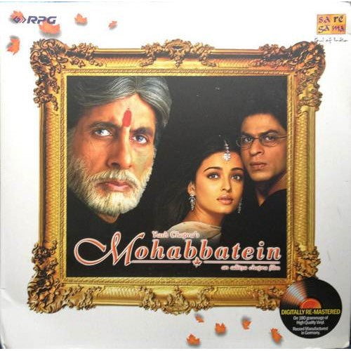 Mohabbatein By Various