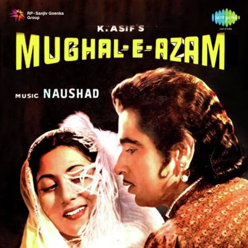 Mughal-E-Azam By Various