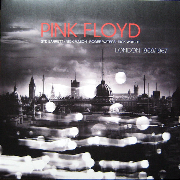 London 1966/1967 By Pink Floyd