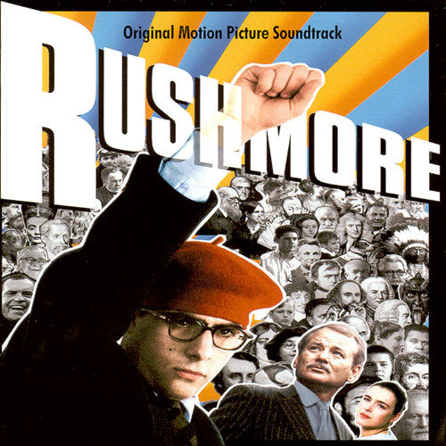 Rushmore By Various