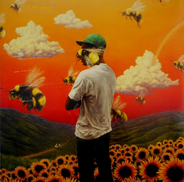 Scum Fuck Flower Boy By Tyler, the Creator