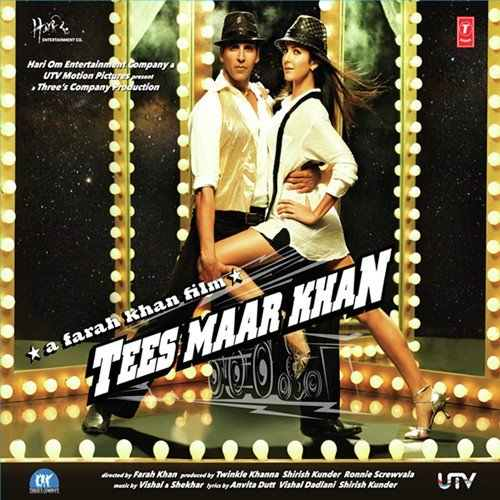 Tees maar khan by vishal Shekher & shirish kunder