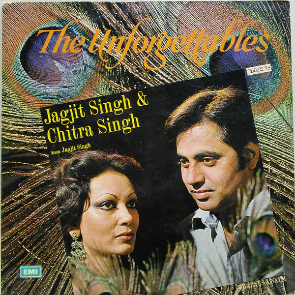 The Unforgettables By Jagjit Singh & Chitra Singh
