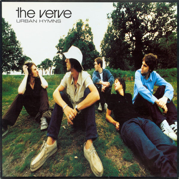 Urban Hymns By The Verve