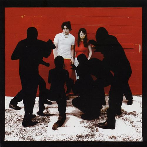 White Blood Cells by The White Stripes