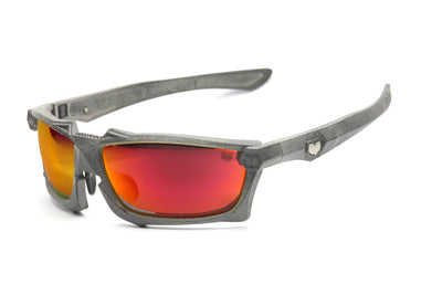 HELLFIRE AM NUKE VENOM SAFETY APPROVED Z87.1 MODULAR SUNGLASS RX PRESCRIPTION - nukeoptics