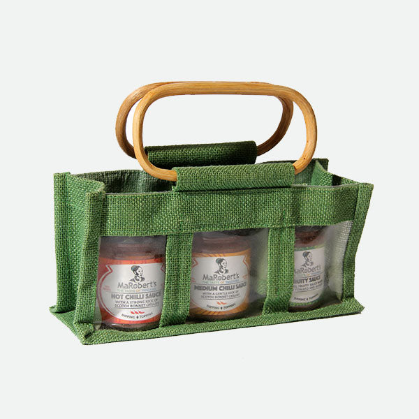 MaRobert's Gift Set (Green)