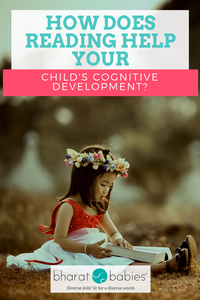How Does Reading Help Your Child's Cognitive Development?