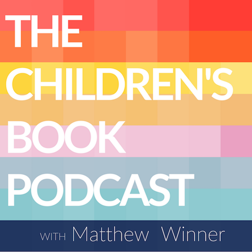 Listen to Nidhi Chanani on the Children's Book Podcast