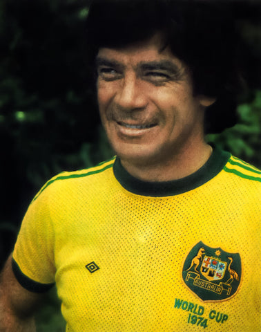 f9d5efff6 History of Australias World Cup Soccer Jersey