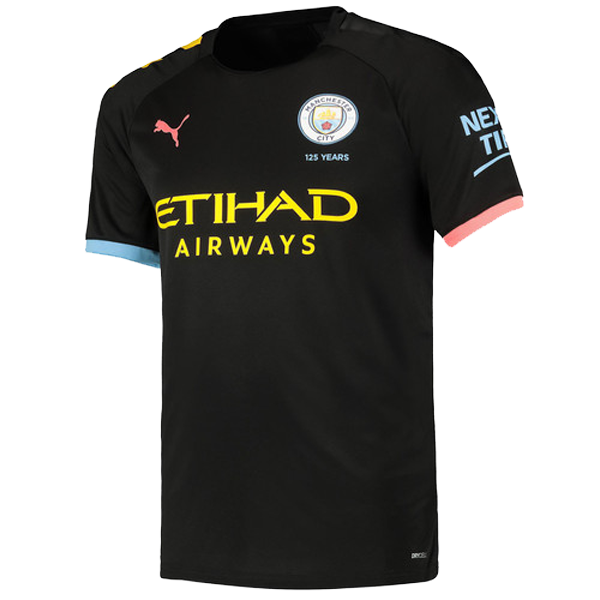 Manchester City FC Adults Away Jersey - 2019/20