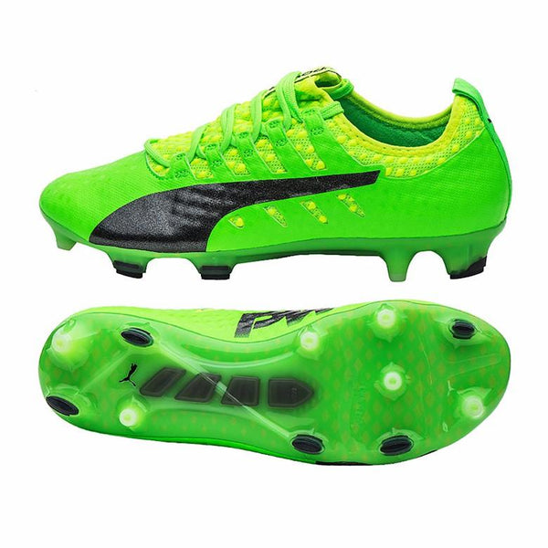 Puma evoPOWER Vigor 1 FG, Footwear Outdoor Mens, Puma - Football Galaxy