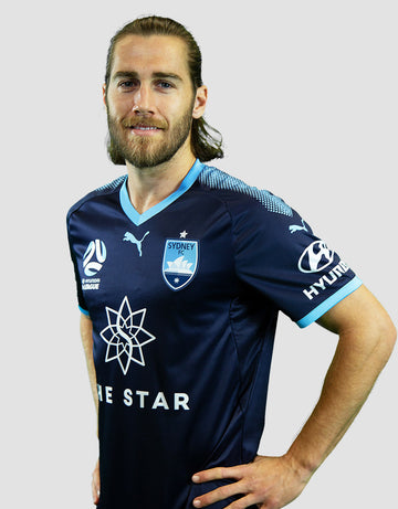 Puma Sydney FC 2018/19 3rd Jersey, Supporter - Replica Kits, Puma - Football Galaxy