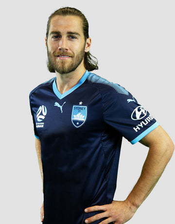 Puma Sydney FC 2018/19 Youth 3rd Jersey, Supporter - Replica Kits, Puma - Football Galaxy