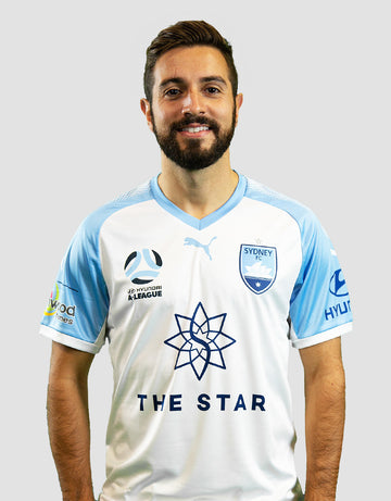 Puma Sydney FC 2018/19 Away Jersey, Supporter - Replica Kits, Puma - Football Galaxy