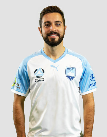 Puma Sydney FC 2018/19 Youth Away Jersey, Supporter - Replica Kits, Puma - Football Galaxy