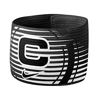 Nike Futbol Captains Arm Band, Player Accessories, Boyles Fitness Equipment - Football Galaxy