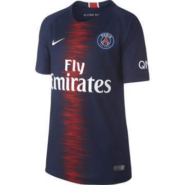 PSG Kids Home Jersey - 2018/19