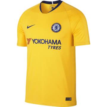Chelsea FC Adults Away Jersey - 2018/19