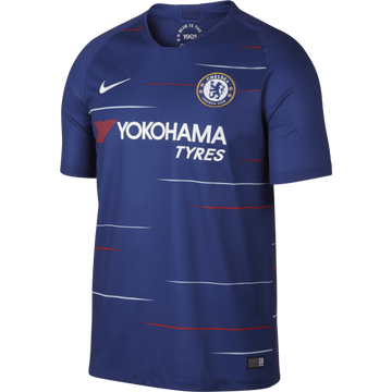 Chelsea FC Adults Home Jersey - 2018/19