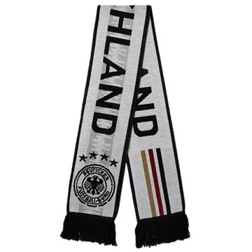 adidas Germany Scarf, Supporter - Accessories, ADIDAS - Football Galaxy