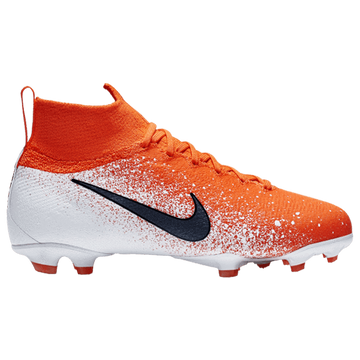 Nike Superfly 6 Elite FG Junior Football Boot - Euphoria Pack