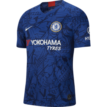 Nike Chelsea FC Adults Home Jersey - 2019/20