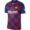 Nike FCB Barcelona Adults Home Jersey - 2019/20