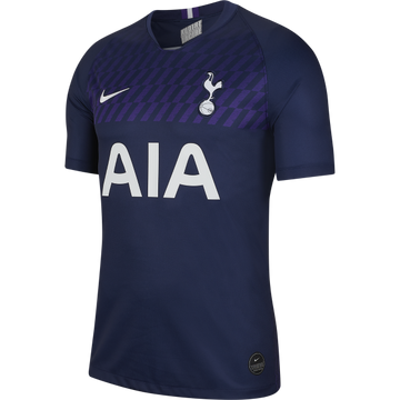 Tottenham Hotspurs FC Adults Away Jersey - 2019/20