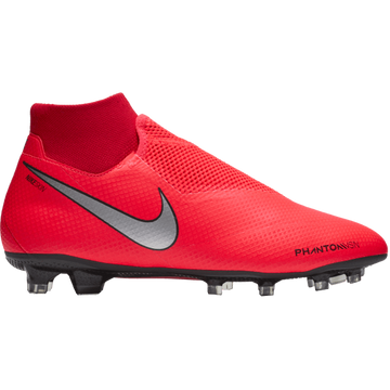 Nike Phantom Vision Pro FG Senior Football Boot - Game Over