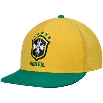 Brazil Cap, Supporter - Accessories, Taylors - Football Galaxy