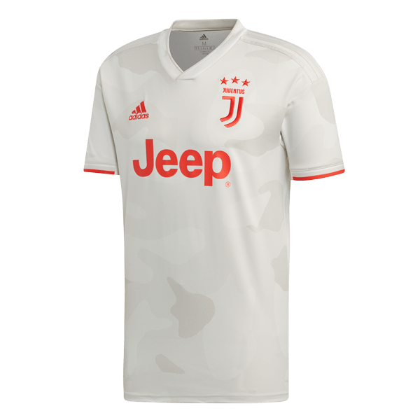 Juventus Adults Away Jersey - 2019/20