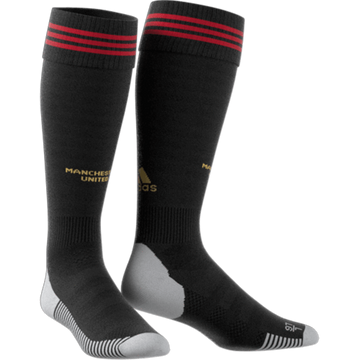 Adidas Manchester United Home Football Socks - 2019/20
